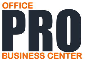Logo Office PRO Business Center