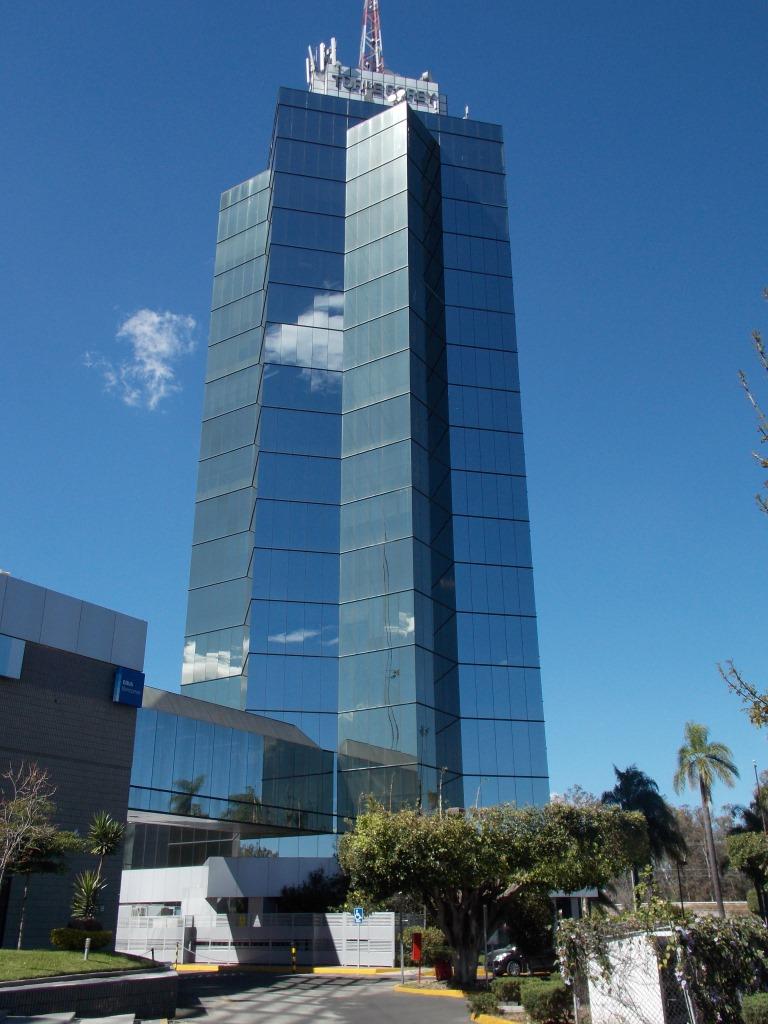 torre corey guadalajara oficinas equipadas oficinas