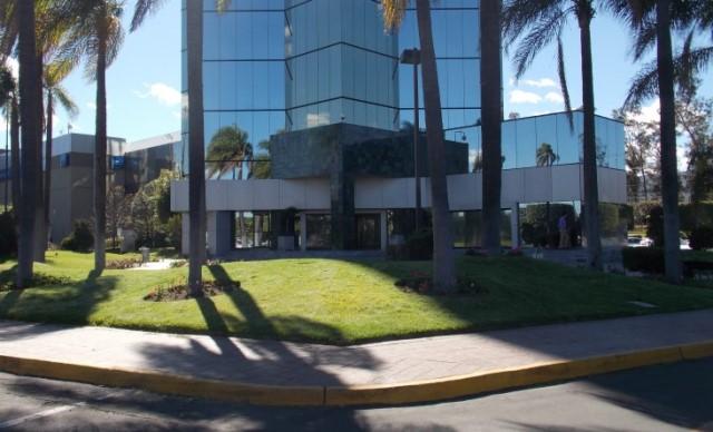 Oficinas amuebladas en renta en guadalajara office pro for Renta de oficinas amuebladas