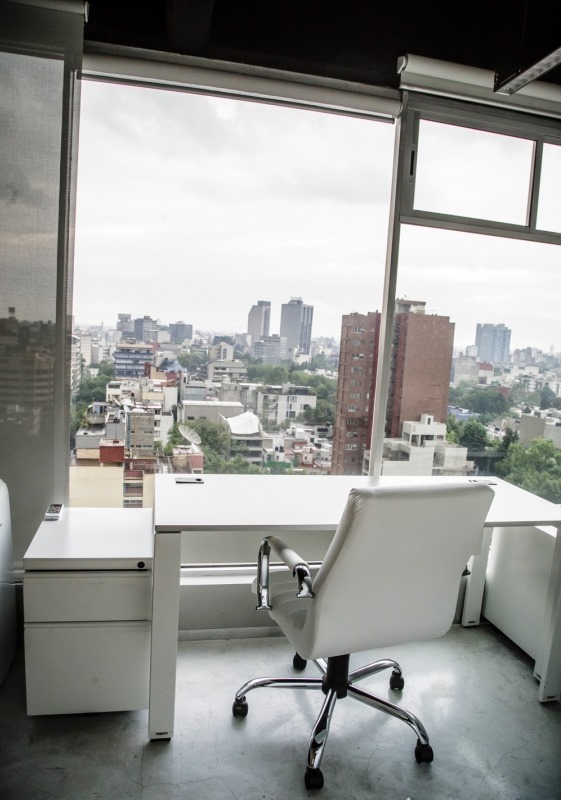 02 condesa oficinas equipadas oficinas virtuales y for Oficinas equipadas
